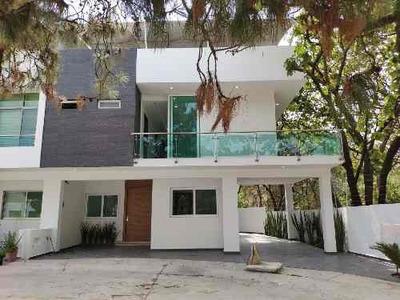 Casa 113-b Con Roof Garden Y Vista Al Bosque