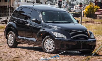 Vendido - Chrysler Pt Cruiser 2006 2.4 140 Cv
