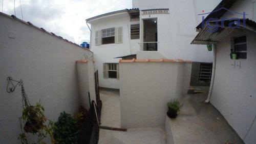 Imagem 1 de 7 de Kitnet Para Alugar, 40 M² Por R$ 1.700,00/mês - Vila Gumercindo - São Paulo/sp - Kn0066