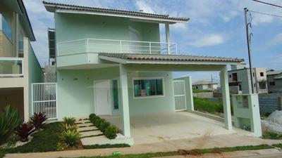 Ref: 7653 Palm Hills - Sobrado C/3 Suítes - R$ 850.000,00 O - 7653