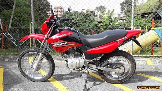 Honda Nxr 125 Bross 051 Cc - 125 Cc