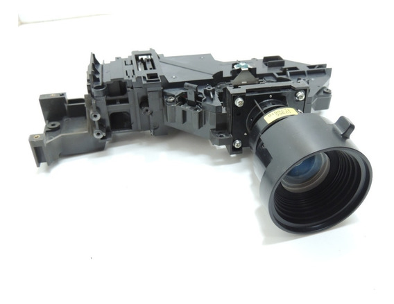 Bloco Óptico Projetor Epson S6 Sem Prisma