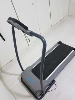 Esteira Eletrônica Act! Home Fitness Cle10 Classic