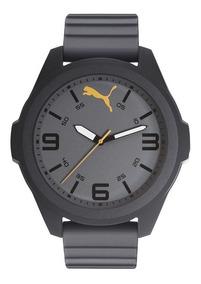 Reloj Análogo Puma Pu911311011 100% Original + Envio Gratis