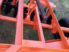 Hermosos Equipos Para Tractor Poco Usó