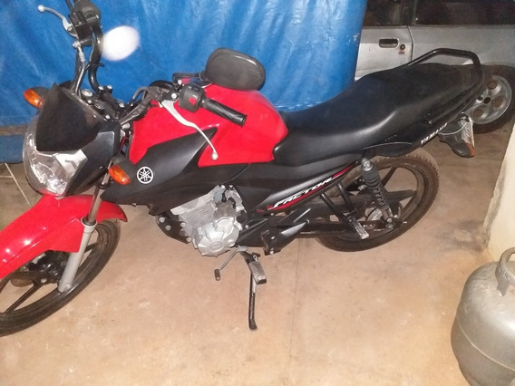 Yamaha 125 Factor
