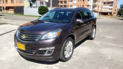Chevrolet Traverse 2016 3.6l Lt