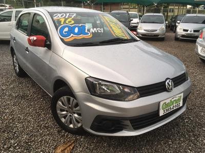 Volkswagen - Vw Novo Gol Tl Mcv 2017