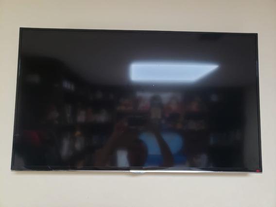 Smart Tv Samsung 40 Com Suporte De Parede