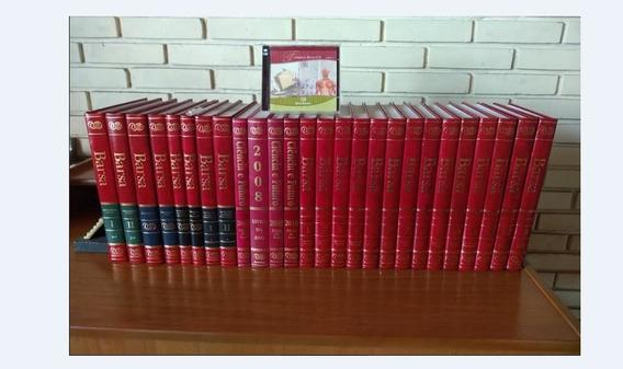 Enciclopédia Barsa 26 Volumes
