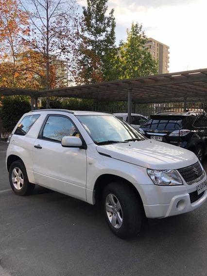 Suzuki Grand Vitara 4wd Full