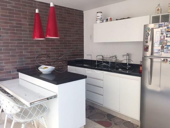 Flat Na Vila Olímpia Para Comercialização - Sf25575