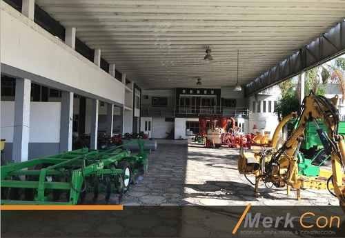 Bodega Renta 1000 M2 Zona Aeropuerto Tlajomulco, Jalisco Mexico 1