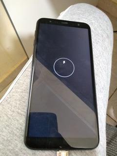 Samsung J6+ C/defeito