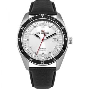 Reloj Ben Sherman The Ronnie Sports 45mm *jcvboutique*