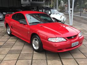 Ford Mustang 3.8 V6 Gasolina 2p Manual
