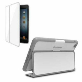 Capa Para iPad Air Marblue Doubletake - Branca