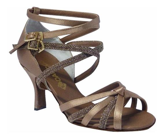 Zapatos De Baile Salsa Bachata Tango Kizomba Darcos Diana 84