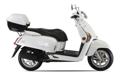 Kymco Like 200i 0km 200  0 Km  Scooter Okm 999 Motos Inyecci