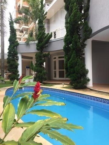 Casa Em Condominio - Jardim Aquarius - Ref: 7313 - V-ri2942
