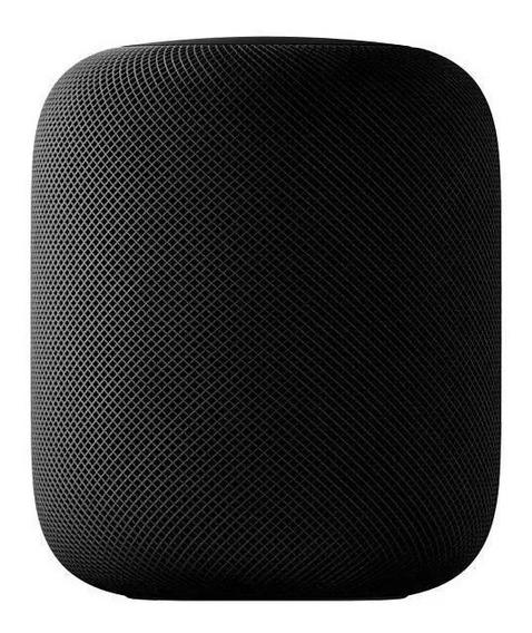 Speaker Apple Homepod Original Wi-fi Bluetooth Siri Bivolt