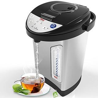 Calentador Hervidor De Agua Eléctrico Nutrichef