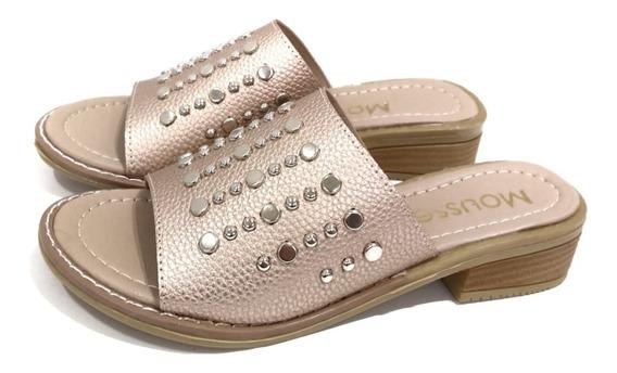 Zapato Mujer Sandalias Estilo Suecos Nueva Temporada 2020