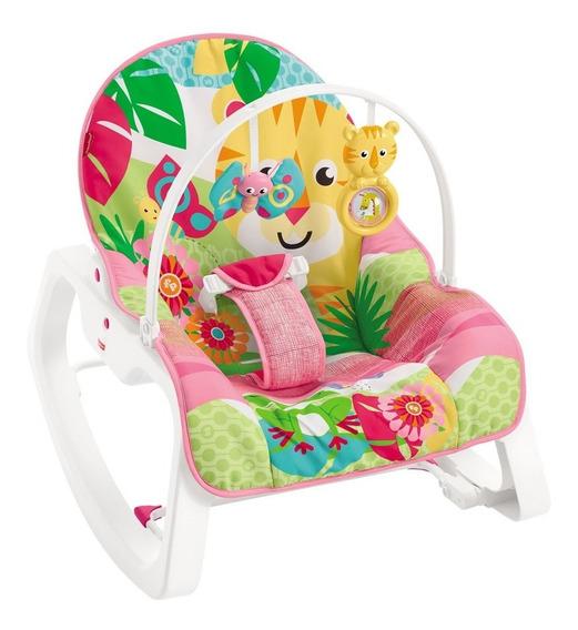 Cadeirinha De Descanso - Infant-to-toddler Rocker - Tigre -