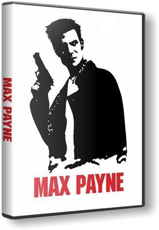 Max Payne - Pc Dvd - Mídia Física - Frete 8 Reais