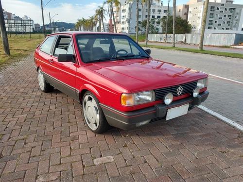 Volkswagen Gol Gts Turbo 1993