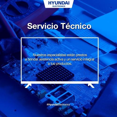 Software Tv Hyundai Actualización Android 100% Garantizado