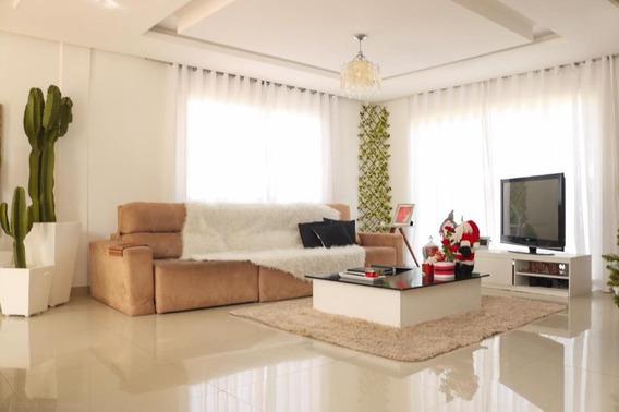 Casa Em Condomínio 3 Suítes - Ca0235