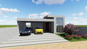 Projeto Arquitetônico Maquetes 3d Planta Residencia