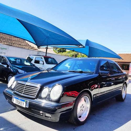 Imagem 1 de 15 de Mercedes-benz E320 Avaantgard 3.2 V6