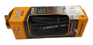 Neumático P/bicicleta Marca Continental Medida: 70cmx2.5cm