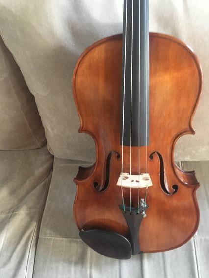 Viola Profissional De Arco Profissional 42cm