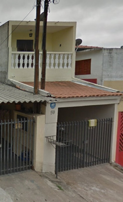 Casa Para Venda No Parque Ipê Em São Paulo - Sp - 16437