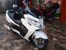Suzuki Burgman An400 2014/2015