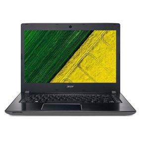 Notebook Acer Aspire E14 E5-475g-58x1 Tela 14 Com 2.5ghz/8g