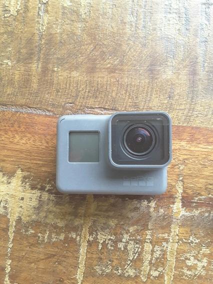 Câmera Gopro Hero5 Black + Caixa De Estanque