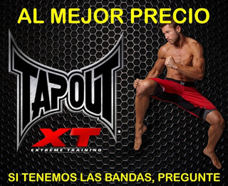 Tapout Xt Rutina Entrenamiento Sin Pesas Fitness Gimnasio