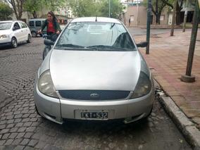 Ford Ka 2004 Gnc.