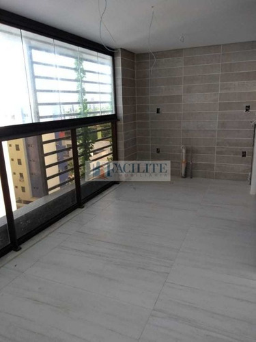 Apartamento A Venda, Intermares - 22196
