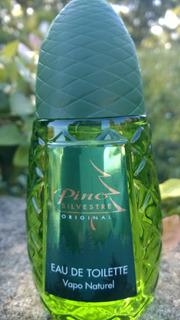 Perfume Pino Silvestre 125 Ml