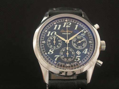 Relógio Breitling Navitimer Premier A42035 Automático Origin