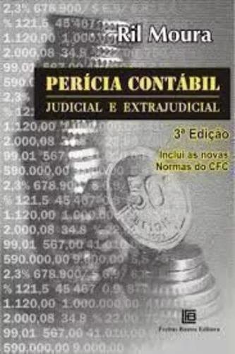 Perícia Contábil - Judicial E Extrajudicial