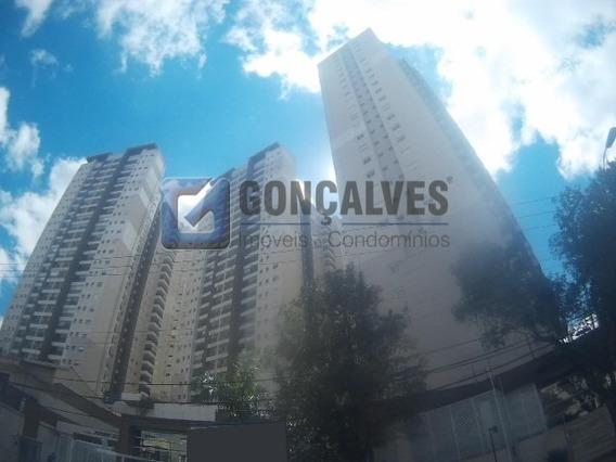 Venda Apartamento Sao Bernardo Do Campo Baeta Neves Ref: 136 - 1033-1-136534
