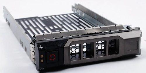 Caddy Gaveta Servidor Dell 3.5 0f238f T610 T710 R410 T310