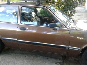 Chevrolet Chevette Hatch