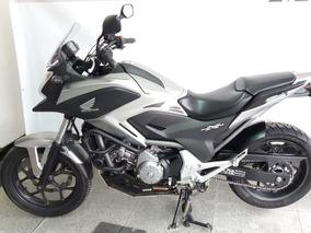 Honda Nc 700 2013 Full Accesorios